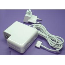 Блок питания для Apple 16.5V 3.65A 60W MagSafe2 T-shape