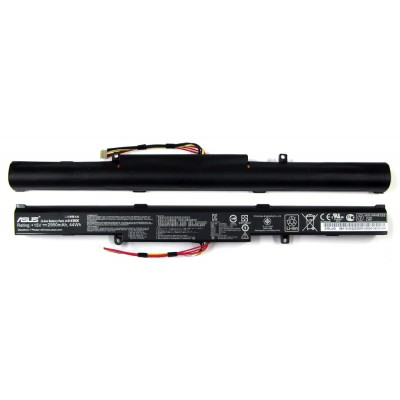 Аккумулятор для Asus X450, X450J, A450J ORIGINAL