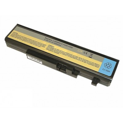 Аккумулятор для Lenovo Y450, Y550