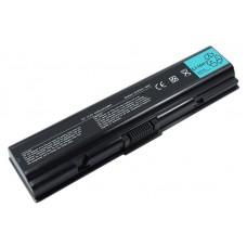 Аккумулятор для Toshiba A200, A300, A500, L500