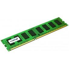 DDR-4 4096 Mb Crucial 1,2v. ( CT4G4DFS824A )