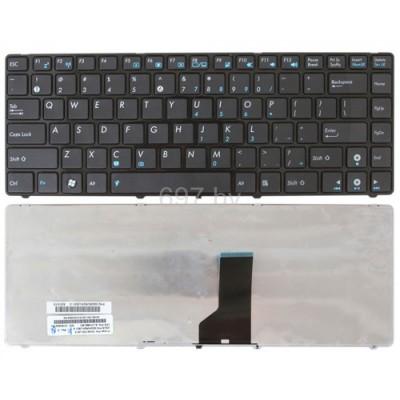 Клавиатура для Asus K42, K43, U36, U41