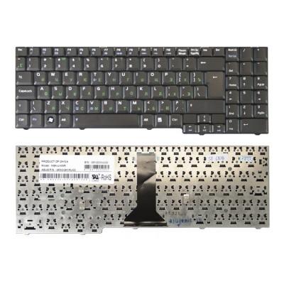 Клавиатура для Asus M51, X55SR. F7