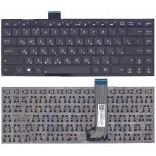 Клавиатура для Asus X402, F402, X402CA