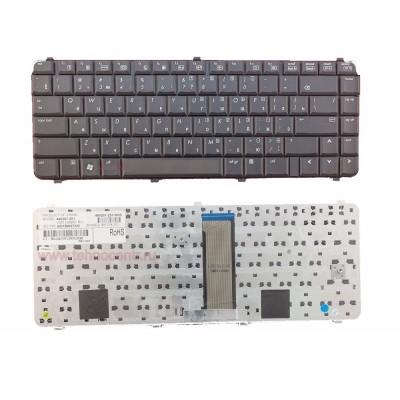Клавиатура для HP Compaq 511 515 516 610 615 6530s 6531s 6535s 6730s 6731s 6735s