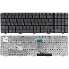 Клавиатура для HP Pavilion G71 Compaq Presario CQ71 черная