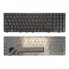 Клавиатура для HP Probook 4535S 4530S 4730S Series. Черная без рамки