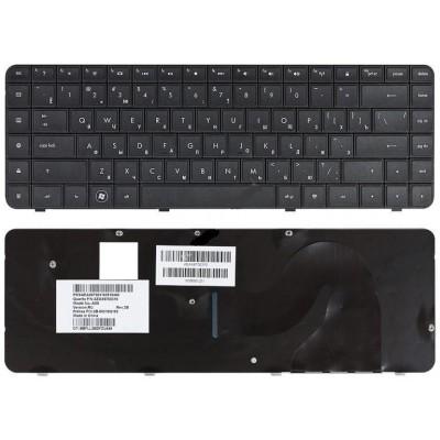 Клавиатура для HP Compaq Presario CQ62, CQ56, G62, G56