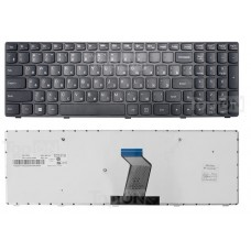 Клавиатура для Lenovo G500, G510, G700