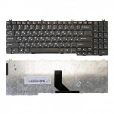 Клавиатура для Lenovo IdeaPad G550 G550A G555 B550 B560 V560 Series. Черная