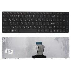 Клавиатура для Lenovo Ideapad G570 G570A G570AH G570G G575 G575A G575G Z560 Z565A