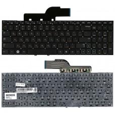 Клавиатура для Samsung NP300E5A NP300V5A NP305V5A NP305E5 черная
