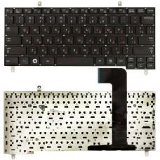 Клавиатура для Samsung N210 N220 черная