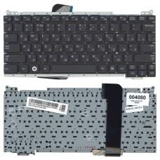 Клавиатура для Samsung NC110 чёрная