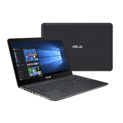 "Ноутбук Asus 15.6"" F556UQ-DM497T - FHD Intel Core i7-7500U/DDR4 12Gb/HDD 1000Gb/GeForce 940M 2Gb/DVD/Win 10"