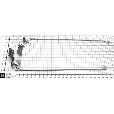Петли для ноутбука Lenovo B570, V570