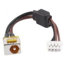 Разъем питания для Acer Aspire 5220, 5220G, 5520, 5520G с кабелем
