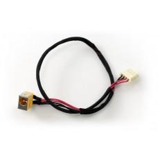 Разъем питания для Acer Extensa 5235, 5635, 5635G, 5635E с кабелем