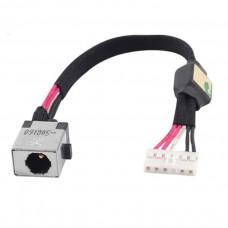 Разъем питания для Acer Aspire 5534, 5538 с кабелем
