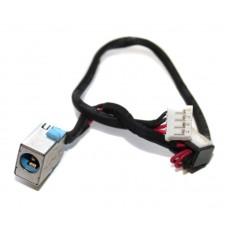 Разъем питания для Acer Aspire V3, V3-571, 5551G, 5251, 5741 с кабелем