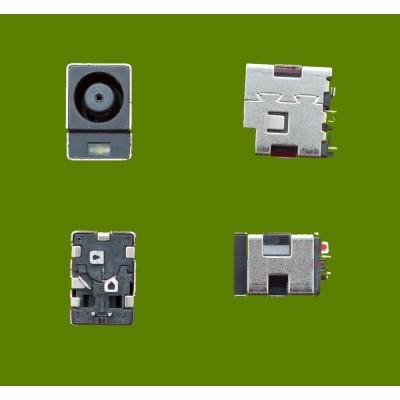 Разъем питания для HP Compaq CQ56, CQ57, CQ62